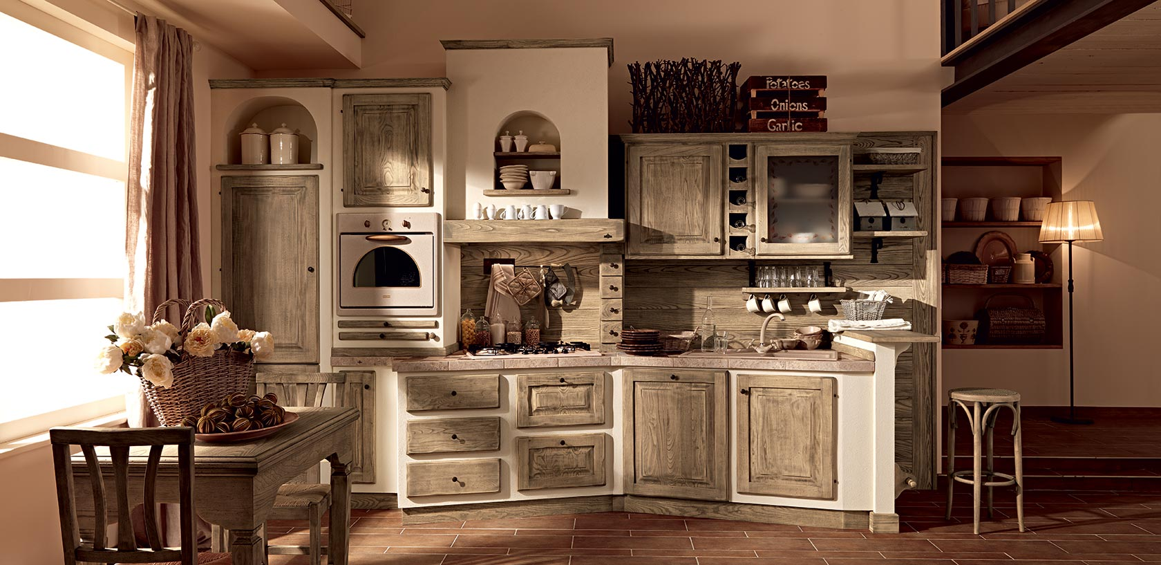 Zappalorto cucine