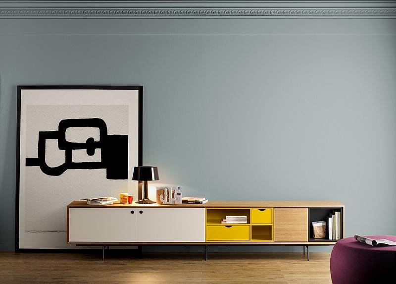 Artesanato Com Cd E Croche ~ White Credenza Ikea Mueble De Sala Salas Ikea Design Besta A Telewizor Images Mueble